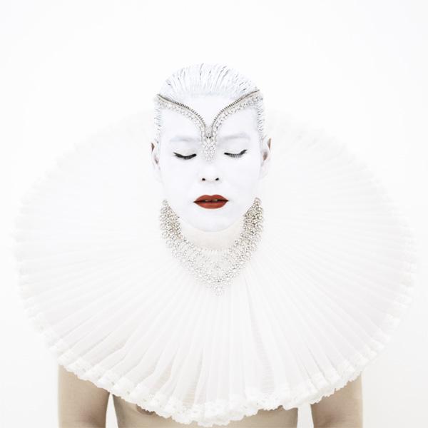 Kimiko Yoshida photograph Rubens bride